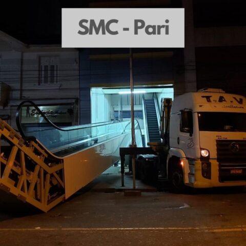 SMC Pari