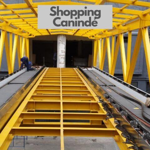 Shopping Canindé