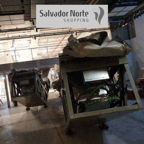 Shopping Salvador Norte