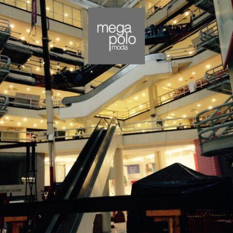 Shopping Mega Polo Moda