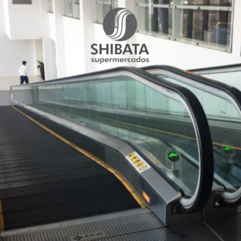 Supermercados Shibata